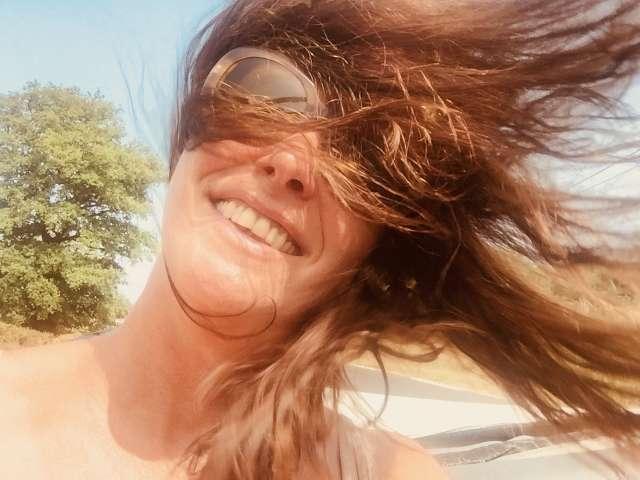 frisse wind!